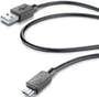 Cellularline Cable universal USB a micro USB 60cm