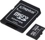 Kingston Kingston Technology Industrial Temperature microSD