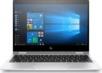 "HP HP EliteBook x360 1020 G2 2.8GHz i7-7600U 12.5"""" 3"
