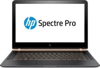HP HP Spectre 13 PC Notebook Pro 13 G1
