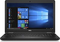 "Dell DELL Precision 3520 2.6GHz i5-6440HQ 15.6"""" 1920 x"
