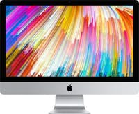 "Apple Apple iMac 3.8GHz 27"""" 5120 x 2880Pixeles Plata PC"