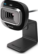 Microsoft Microsoft LifeCam HD-3000 1MP 1280 x 720Pixeles US