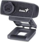 Genius Genius FaceCam 1000X 1MP 1280 x 720Pixeles USB 2.0