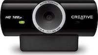 Creative Creative Labs Live! Cam Sync HD 3MP 1280 x 720Pixe
