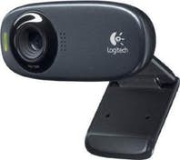 Logitech C310 Webcam