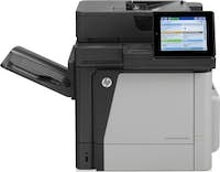 HP HP LaserJet Impr. mult. Color Enterprise M680dn