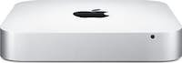 Apple Apple Mac mini 2.8GHz Nettop Plata Mini PC