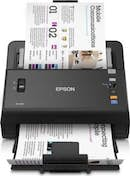 Epson Epson WorkForce DS-860 Escáner alimentado con hoja