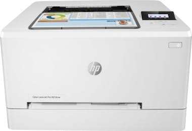 HP HP LaserJet Pro M254nw a color