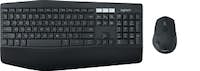 Logitech Logitech MK850 RF Wireless + Bluetooth QWERTY Inte