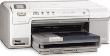 HP HP Photosmart D5360 Printer Inyección de tinta 480