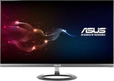 "Asus ASUS MX25AQ 25"""" Wide Quad HD AH-IPS Brillo Negro,"