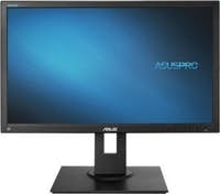 "Asus ASUS BE249QLB 23.8"""" Full HD IPS Mate Negro pantal"