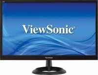 "ViewSonic Viewsonic VA2261-2 21.5"""" Full HD LED Negro pantal"