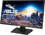 "Asus ASUS MG278Q 27"""" Wide Quad HD TN Mate Negro pantal"