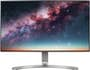 "LG LG 24MP88HV 23.8"""" Full HD IPS Blanco Plana pantal"