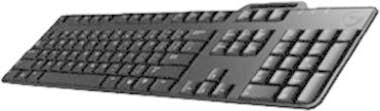 Dell DELL KB813 USB QWERTY Español Negro