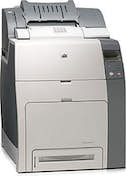 HP HP LaserJet Color 4700dn Printer Color 600 x 600DP