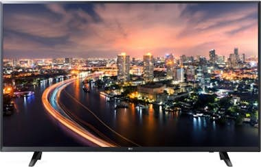 LG TV 49 4K SMART TV 49UJ620V