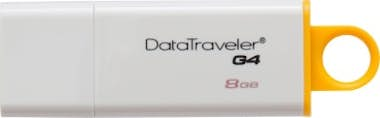 Kingston Kingston Technology DataTraveler G4 8GB 8GB USB 3.