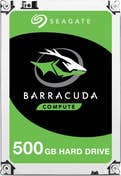 Seagate Barracuda 500GB ST500DM009