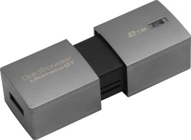 Kingston Technology Kingston Technology DataTraveler DTUGT/2TB 2000GB