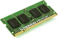 Kingston Kingston Technology ValueRAM 2GB DDR3-1600 2GB DDR