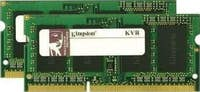 Kingston Kingston Technology ValueRAM KVR13S9S6/2 2GB DDR3