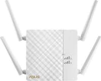 Asus ASUS RP-AC87 Network repeater 2534Mbit/s Blanco