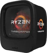 AMD AMD Ryzen Threadripper 1900X 3.8GHz 16MB L3 Caja p