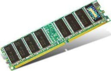 Transcend Transcend 512MB DDR Memory 184Pin Long-DIMM DDR400