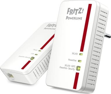AVM AVM FRITZ!Powerline 1240E WLAN 1200Mbit/s Ethernet