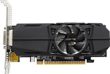 Gigabyte Gigabyte GeForce GTX 1050 OC Low Profile 2G GeForc