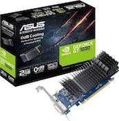 Asus ASUS GT710-SL-2GD5 GeForce GT 710 2GB GDDR5