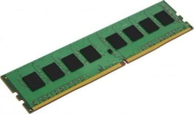 Kingston Kingston Technology ValueRAM 8GB DDR4 2400MHz Modu