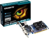 Gigabyte Gigabyte GV-N210D3-1GI (rev. 6.0) GeForce 210 1GB
