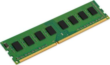 Kingston Kingston Technology ValueRAM 8GB DDR3 1600MHz Modu