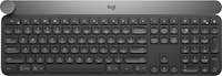Logitech Logitech Craft RF Wireless + Bluetooth QWERTY Espa