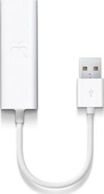 Apple Apple MC704ZM/A Ethernet 100Mbit/s adaptador y tar