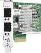 HP Hewlett Packard Enterprise Ethernet 10Gb 2-port 56