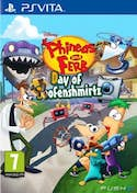 Sony Sony Phineas and Ferb: Day of Doofenshmirtz, PlayS