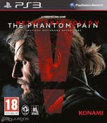 Konami Konami Metal Gear Solid V: The Phantom Pain Day On