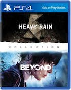 Sony Sony The Heavy Rain & BEYOND: Two Souls Collection