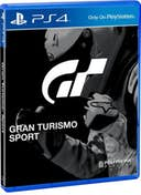 Sony Sony Gran Turismo Sport, PS4 Básico PlayStation 4