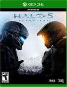 Microsoft Microsoft Halo 5: Guardians for Xbox One Básico Xb