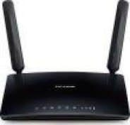 TP-Link TP-LINK Archer MR200 Doble banda (2,4 GHz / 5 GHz)