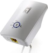 Level One LevelOne WRE-6001C Network repeater Blanco