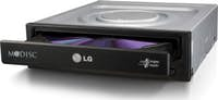LG LG GH24NSD1 Interno DVD Super Multi DL Negro unida