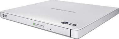 LG LG GP57EW40 DVD Super Multi DL Blanco unidad de di